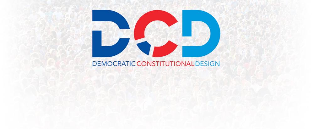 Democratic Constitutional Design
